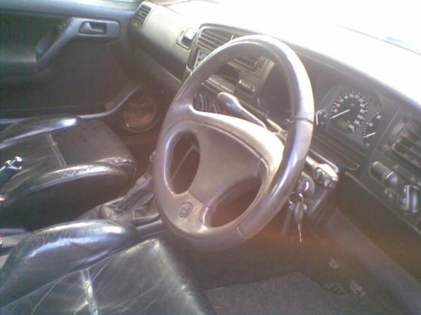 Vr6 To Toyota Transmission