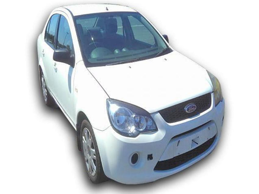 2010 2010 FORD IKON 1.6 AMBIENTE