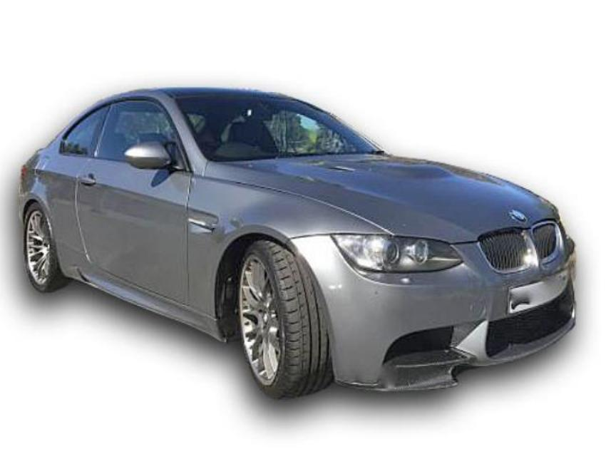 2008 2008 BMW M3 COUPE