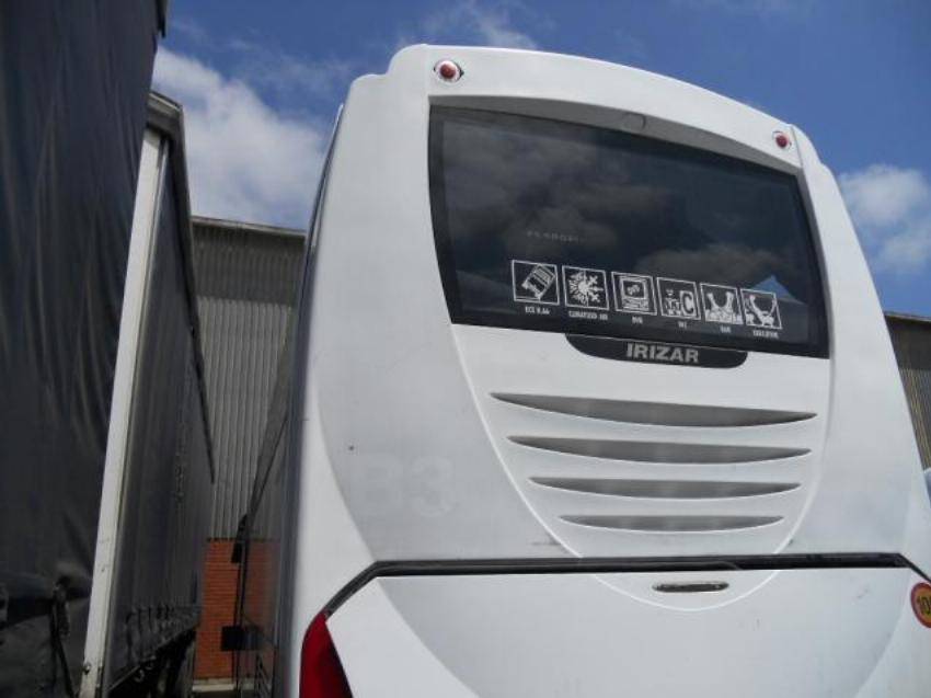 2008 MERCEDES BENZ MB2036 COACH BUS