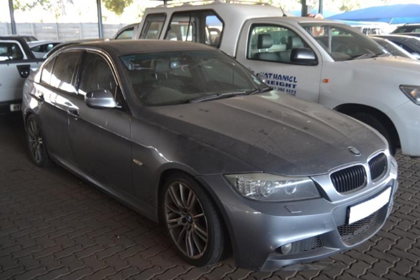 2009 3 SERIES  BMW