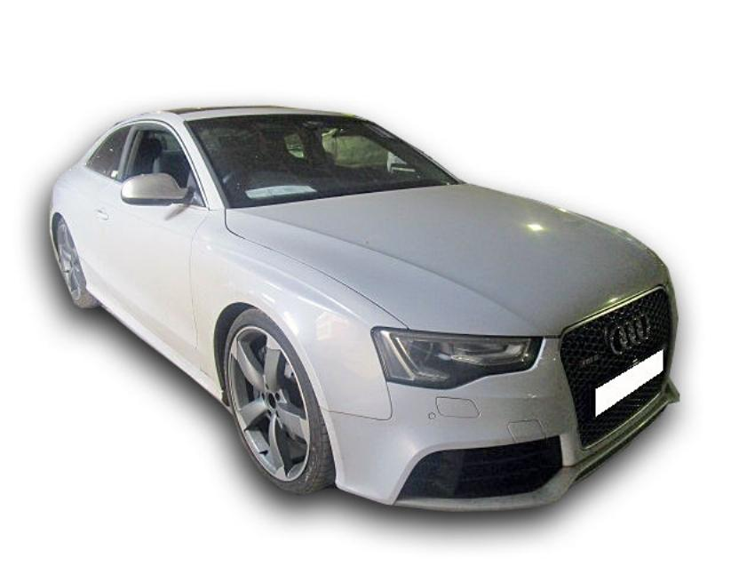 2015 AUDI RS5  COUPE QUATTRO STRONIC