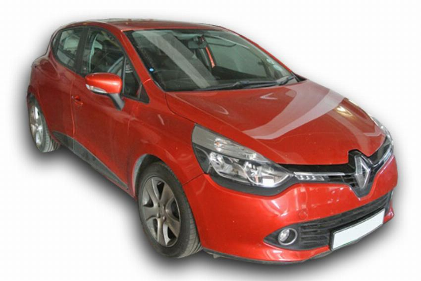 2015 RENAULT CLIO  IV 900 T EXPRESSION TCE