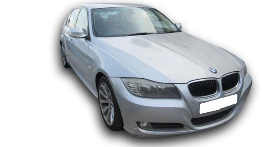 2010 BMW 3 SERIES  320I A/T (E90)