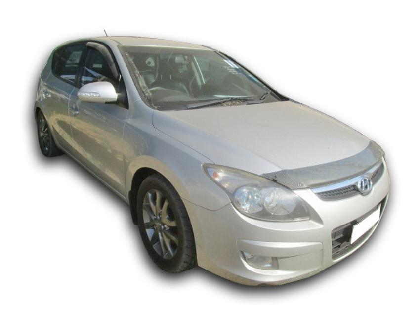 2012 HYUNDAI I30  1.6 GLS/PREMIUM
